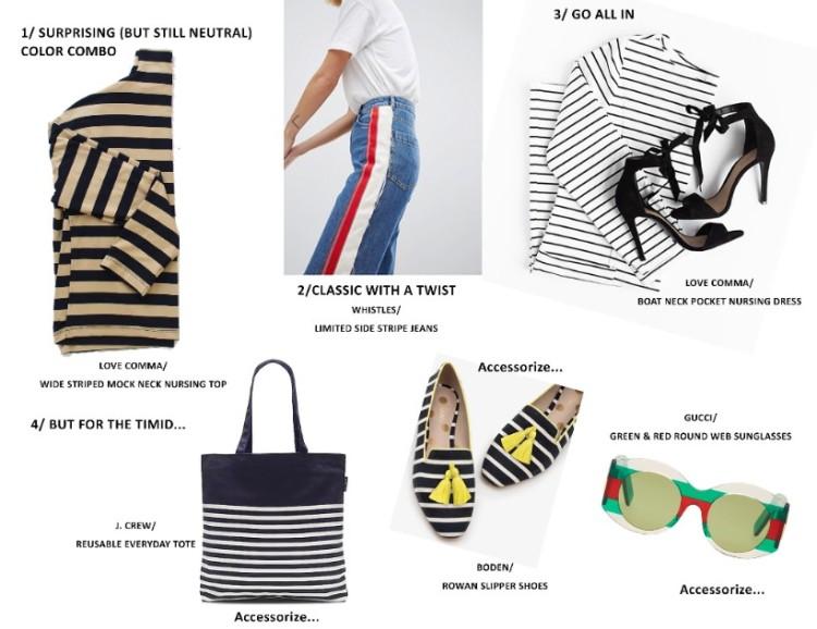 stripes day2
